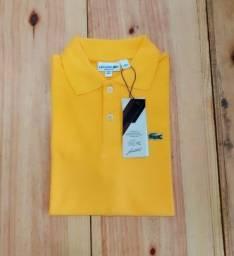 Título do anúncio: Camisas Gola polo