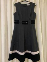 Vestido Calvin Klein (original)