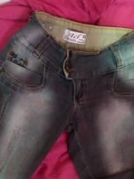 Título do anúncio: Calça Jeans TAM 44