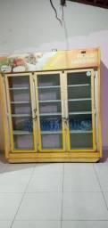 Freezer Expositor De 3 Portas