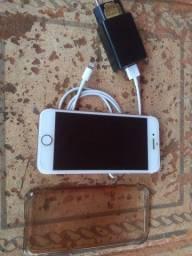 iPhone 7 roose pegando normal todo oroginal está do sem servivo