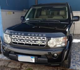 Land Rover discovery 4 3.0 SE diesel