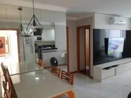 Apartamento 3 quartos sendo 1 suíte Excelente metragem. à venda, 145 m² por R$ 650.000 - P