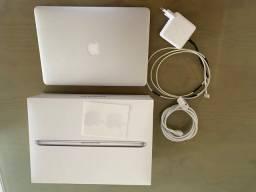 Macbook Pro 2013 Retina - I5 2,4ghz - 8gb Ram - 256gb ssd