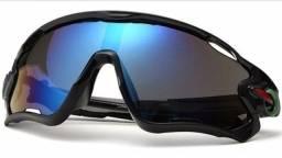 Óculos esportivo  para ciclismo, mtb, e montanhismo entre outras atividades.