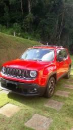 Vendo Jeep Renegade 15/16