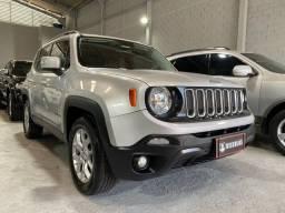Jeep Renegade 2016 Diesil 2.0  4x4