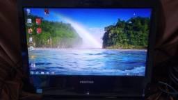 """Computador all-in-on Intel I3 / 4GB / HD 500GB / Monitor 22"""""""