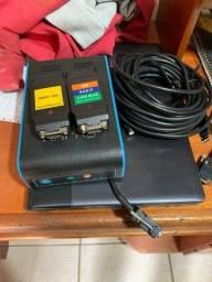 Scanner automotivo Napro 3000