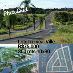 Tropical Ville