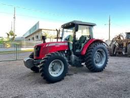 Massey Ferguson 4292 4x4 ano 2013 Cabinado Original