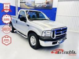 Ford f-250 2000 4.2 xl 4x2 cs turbo intercooler diesel 2p manual