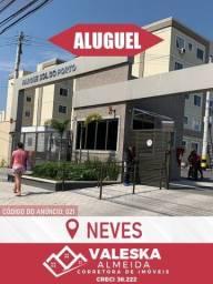 Título do anúncio: Aluguel em Neves