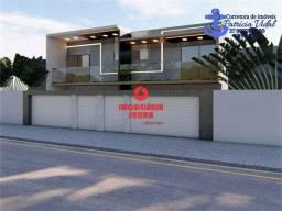 PRV Duplex alto padrão, 3 suítes sendo 1 máster, ampla sala, área gourmet, excelente local