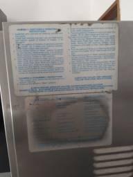 Máquina de sorvete casquinha, soft, açaí