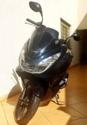 Honda PCX 150 / 2018- 40.000Km