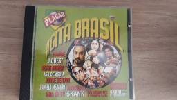 CD - Revista Placar Agita Brasil