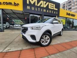 Título do anúncio: Hyundai Creta Attitude 1.6 Mec