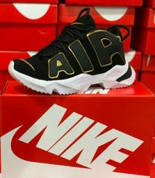 Tenis (Leia a Descrição) Nike Air Big Várias Cores Novo
