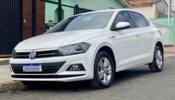 Volkswagen polo 2018 1.0 200 tsi comfortline automÁtico