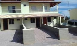 Sobrado e 3 apartamentos, em Governador Celso Ramos, Próximo Fly Ville, SC