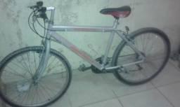 Bicicleta Princi Bike Alumínio