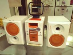 Micro System Philips MC 105