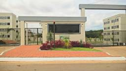 Condomínio Chapada da Serra, Terreo, 2 quartos