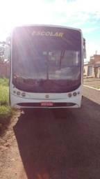 Ônibus BusscarPlus - 2006