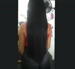 Mega Hair 100% Natural
