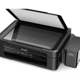 Impressora Multifuncional Epson Nova Promoção