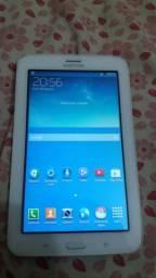 Tablet Samsung tab 3 NÃO PEGA CHIP