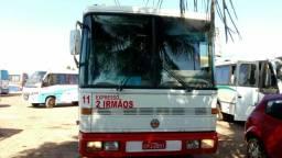 Vende - se Ônibus Viaggio G4 950 ( TROCA-SE EM VAN ) - 1991