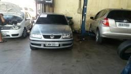 Vendo carro - 2001