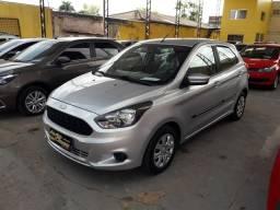 Novo ford k s.e - 2015