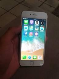 Vendo iPhone 6 Plus 16gb Dourado Top