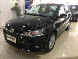 Volkswagen Voyage 1.0 12v Mpi Totalflex Comfortlin - 2017