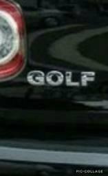 Troco um celta e uma biz em um golf - 2012