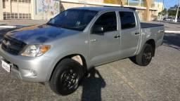 Vendo Hilux Diesel - 2007