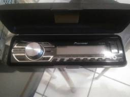 Toca cd player Pioneer