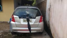 Honda FIT LX FLEX 12/13 R$ 35.000 - 2013