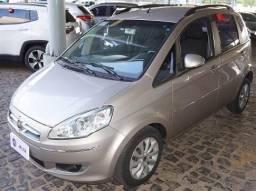FIAT IDEA 1.6 MPI ESSENCE 16V FLEX 4P AUTOMATIZADO - 2015