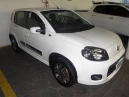 FIAT  UNO 1.4 EVO SPORTING 8V FLEX 4P 2012 - 2013