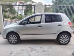 Vw - Volkswagen Fox - 2006