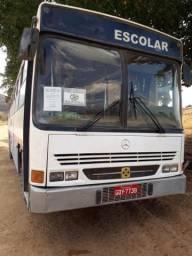 Vendo ônibus 1620 - 1996