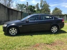 e6ac87351d6 Gm - Chevrolet Omega 3.6 CD - Unico Dono - Impecavel - 2009