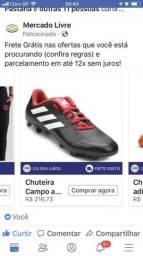 a350e4304b Futebol e acessórios no Brasil - Página 12
