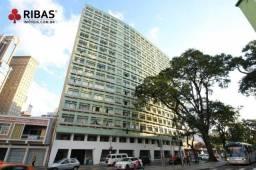 Apartamento com 2 dormitórios à venda, 87 m² por r$ 265.000 - centro - curitiba/pr