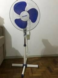 Ventilador 4 velocidades 110v