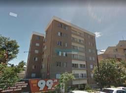 Apartamento para alugar, 70 m² por r$ 1.600/mês - juvevê - curitiba/pr